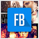 Night Club, Fashion, Glamour Fb Timeline Covers Bundle