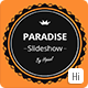 Download Vintage Slideshow Paradise from VideHive