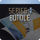 Brochure Bundle Series 1 - GraphicRiver Item for Sale