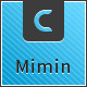 Mimin Proposal - GraphicRiver Item for Sale