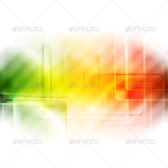 Abstract Elegant Vector Background - Backgrounds Decorative