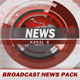 Broadcast News Pack - VideoHive Item for Sale