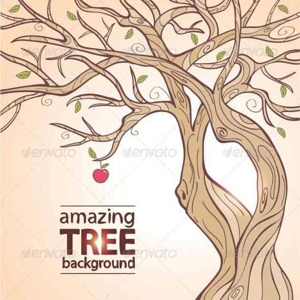 Apple Tree - Flowers & Plants Nature