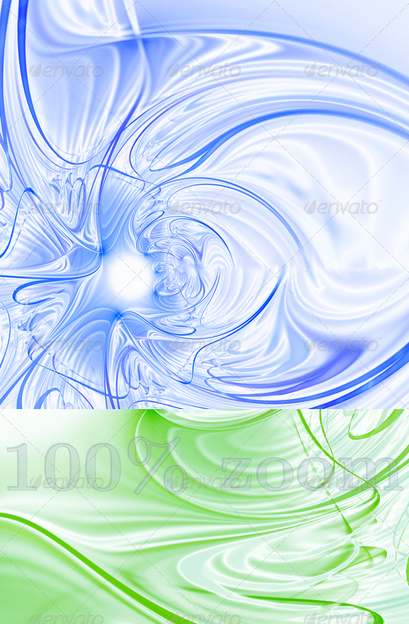 Abstract Fluid Motion Background Vol 2 - Backgrounds Graphics
