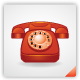 Classic Telephones - GraphicRiver Item for Sale