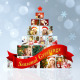 Christmas Greetings - Apple Motion - VideoHive Item for Sale