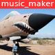 Thunderchiefs Blues - AudioJungle Item for Sale