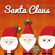 Santa Claus Creation Kit - GraphicRiver Item for Sale
