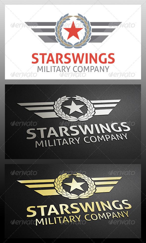 Military Royal Logo - Crests Logo Templates
