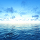 Blue Ocean and Sky - VideoHive Item for Sale