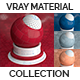 V-Ray Procedural Tiles 1x1 Offset