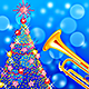Christmas Fanfare Logo 1