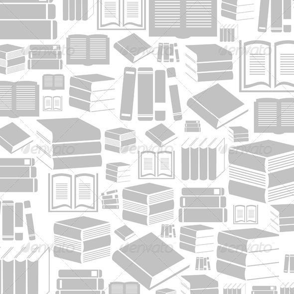 Book Background - Miscellaneous Vectors