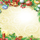 Vintage Christmas Background - GraphicRiver Item for Sale