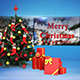 Christmas Tree Presentation Intro - VideoHive Item for Sale