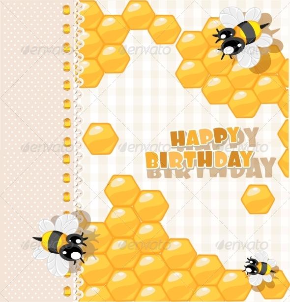 So Sweet Birthday Card - Birthdays Seasons/Holidays