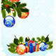 Grungy Christmas Card - GraphicRiver Item for Sale
