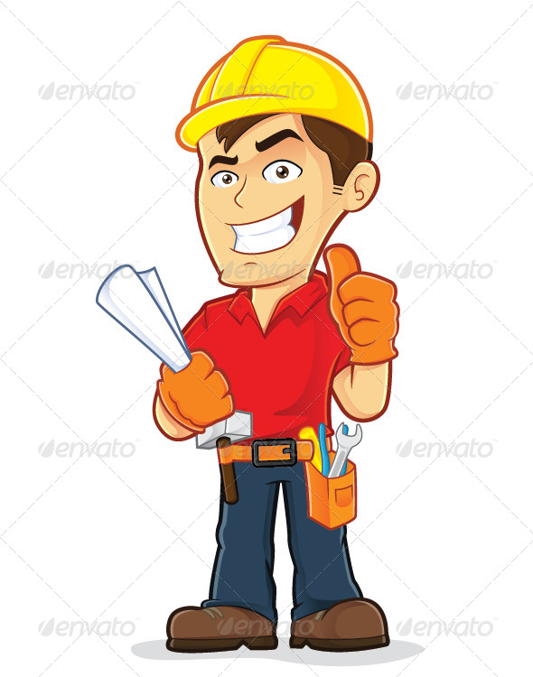 Construction Worker - Industries Business