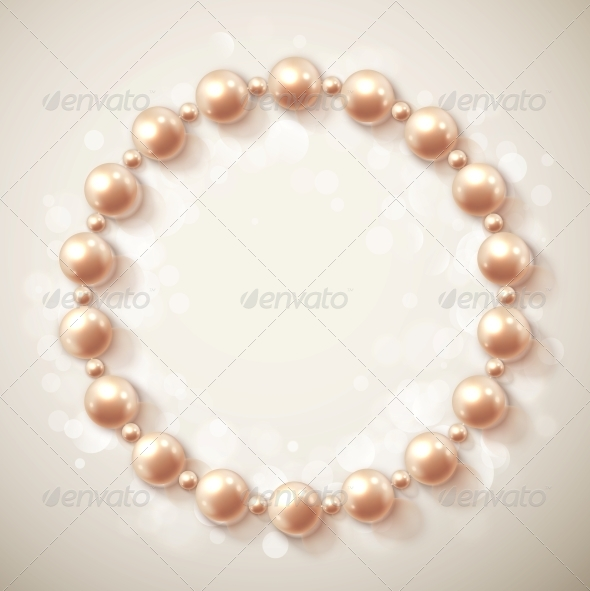 Circle of Pearls - Weddings Seasons/Holidays