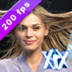 Hairstyling - VideoHive Item for Sale