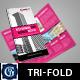 Corporate Multipurpose Trifold Brochure Vol 2 - GraphicRiver Item for Sale