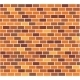 Wall of Capacity Brick - GraphicRiver Item for Sale