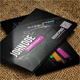 Creative Business Card QA Design Vol 02 - GraphicRiver Item for Sale
