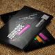 Creative Business Card QA Design Vol 02 - GraphicRiver Item for Sale