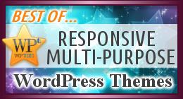 Best Responsive Multi-Purpose WordPress Themes