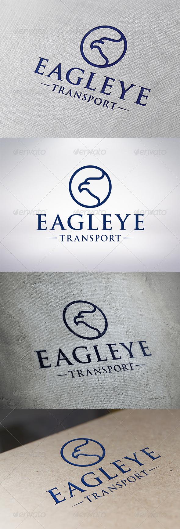 Eagle Logo Template - Animals Logo Templates