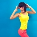 Summer funny girl - PhotoDune Item for Sale