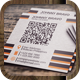 Square Business Card Vol2 - GraphicRiver Item for Sale
