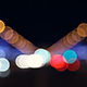 Bokeh Trafic Champs Elysee - VideoHive Item for Sale