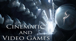 Cinematic and Video Games