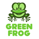 Green Frog - GraphicRiver Item for Sale