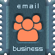 Business Email Marketing Templates - EBusiness Email Newsletter Nulled