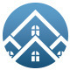 Homes Logo - GraphicRiver Item for Sale