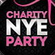 New Year Party Poster Template - GraphicRiver Item for Sale