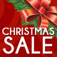 Christmas Banner Set 2 - 12 Sizes - GraphicRiver Item for Sale