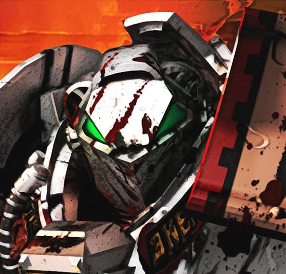 Elite Combat Armour - 3DOcean Item for Sale