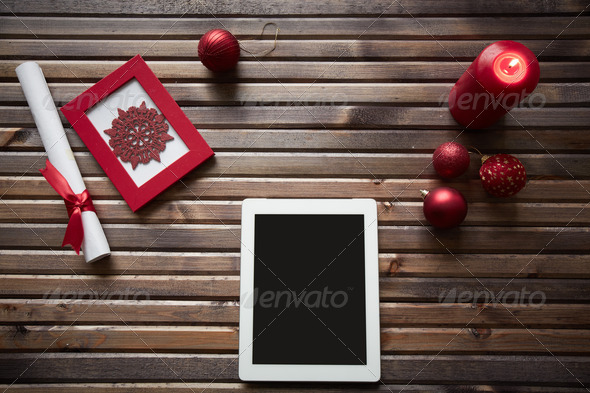 Happy holiday - Stock Photo - Images