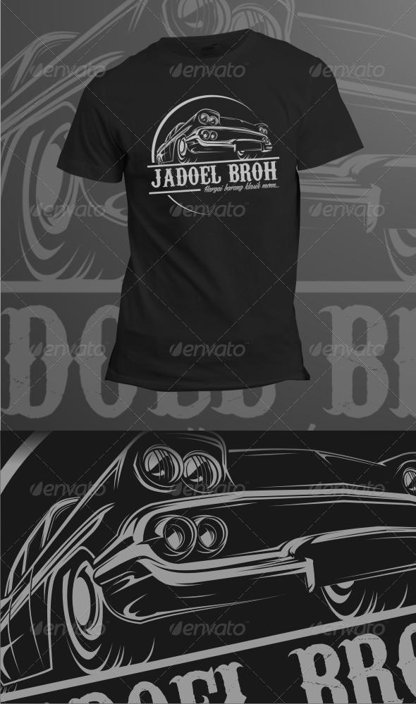 Jadoel T-Shirts - T-Shirts