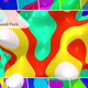 Liquid Colorful Background Pack - VideoHive Item for Sale
