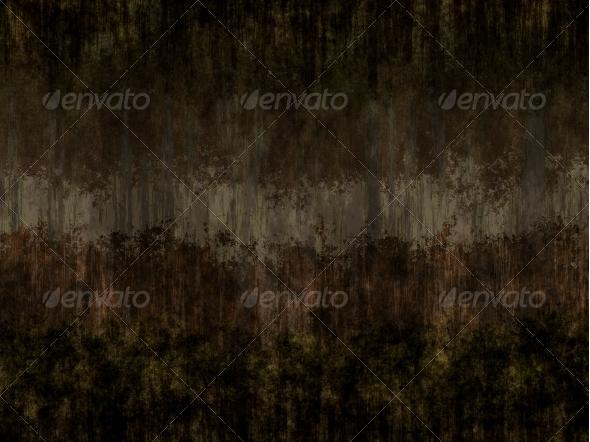 Grunge Textures - Industrial / Grunge Textures