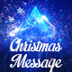Christmas Message - VideoHive Item for Sale
