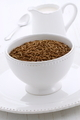 Delicious bran cereal breakfast - PhotoDune Item for Sale