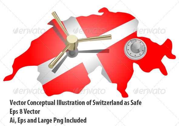 Swiss Bank - Conceptual Vectors