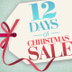 12 days of Christmas Sales - VideoHive Item for Sale