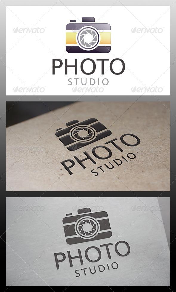 Photo Logo - Objects Logo Templates