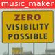 Zero Visibility - AudioJungle Item for Sale